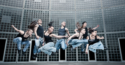 Mit jelent a tánc? - A KET pályázatot hirdet