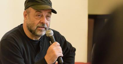 Tompa Gábor nyerte a legjobb rendezés UNITER-díját