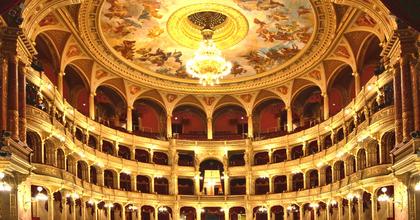 Kisegítő világosítót keres az Opera