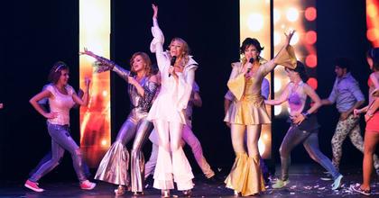 Mamma Mia! – Az eltűnt zenekar nyomában...