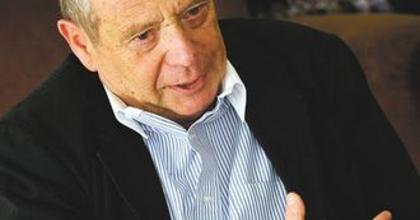 Léner Péter: Sztankay egy szeretnivaló ember volt