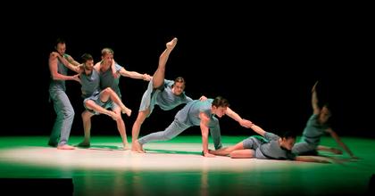 Az újjászületés évadát hirdette meg a Pécsi Balett
