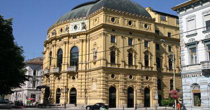 Januárig lehet pályázni a Szegedi Nemzeti Színházra