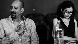 A Gólem Színház premierrel zárja az évadot