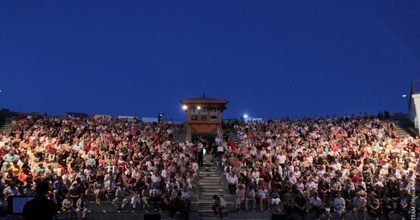 Háromnapos színházi fesztivált rendeznek siketeknek és nagyothallóknak Szarvason