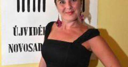 Gyarmati Kata lett az Újvidéki Színház igazgatója