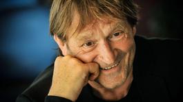 Cserhalmi György 70 éves