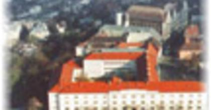 Budavári Nyár 2004