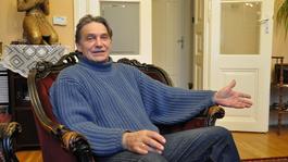 Meghalt Spindler Béla színművész