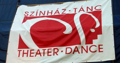Sziget színház 2008.