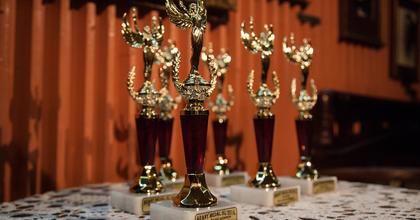 Arany Medál - Ahol a közönség adja a díjakat