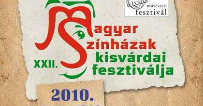 Magyar Színházak Kisvárdai Fesztiválja díjai