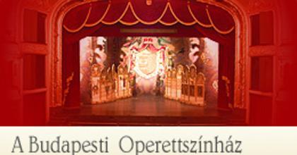 Októberi műsorváltozások a Budapesti Operettszínházban