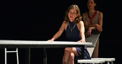 Barbelo – A Szerb Intézetben látható Erdeős Anna rendezése