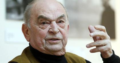 """Bodrogi Gyula: """"A színészet egy különös szakma"""""""