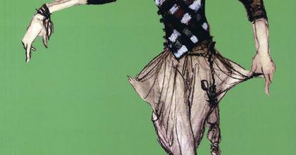 Vágó Nelly jelmezeiből nyílik kiállítás