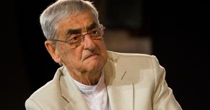 Emléktáblát avatnak Kézdy György színész tiszteletére