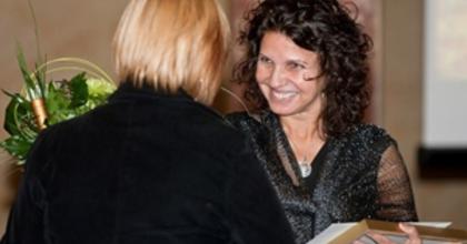 Székely Andrea marad a Kabóca Bábszínház igazgatója