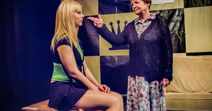 Weekend - Tragikomédia Andai Katival a Fészek Színházban