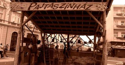 Augusztusban indul a Pajtaszínház mintaprogram