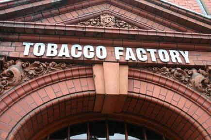 TobaccoFactory
