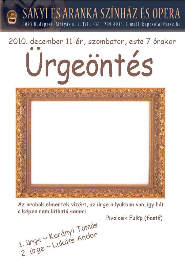 urgeontes