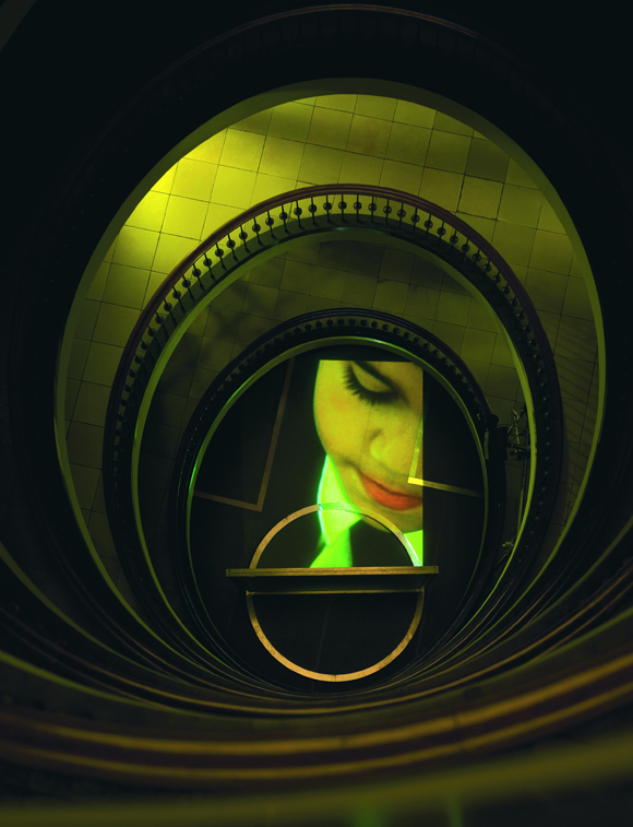 PQ Architecture | From Algebra of Place | Photo: Roberto Fortuna, Hotel Pro Forma, Denmark