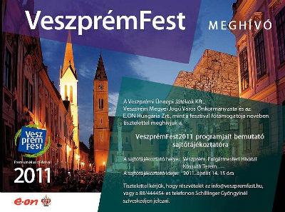 VeszprmFest2011_meghv_Veszprm