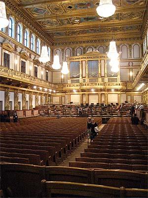 Vienna-Musikverein