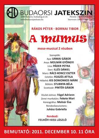 Mumus_plakat