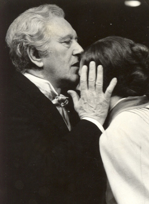 Bessenyei Ferenc, Naplemente előtt, 1982