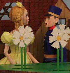 marionettek