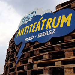 antiteatrum