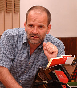 Sándor Gyüdi