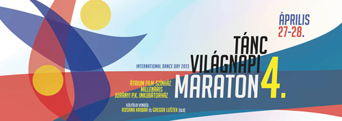 Tanc Vilagnapi Maraton