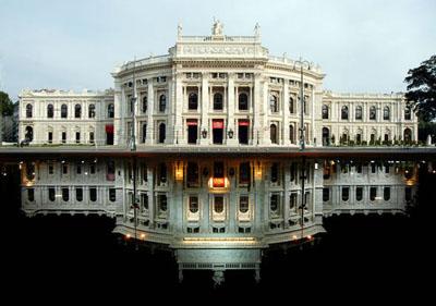 Wiener-Burgtheater