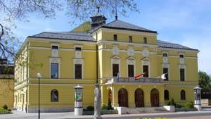 nyíregyházi színház