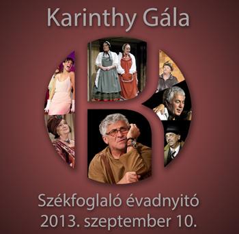 karinthy gala