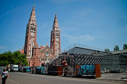 Dom-ter-Szeged