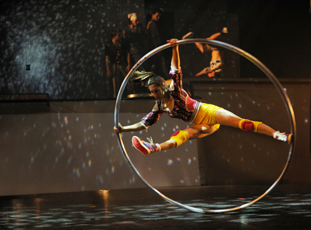 CirqueEloize ID 2