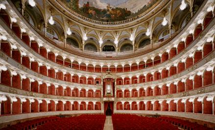 roma opera