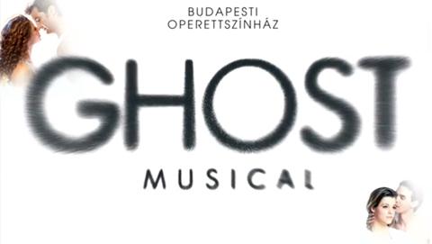 ghost plakat