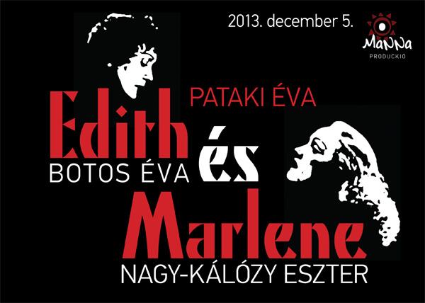 edith es marlene p