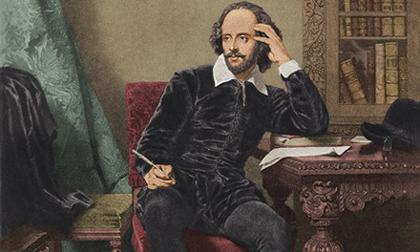 Wiliam-Shakespeare