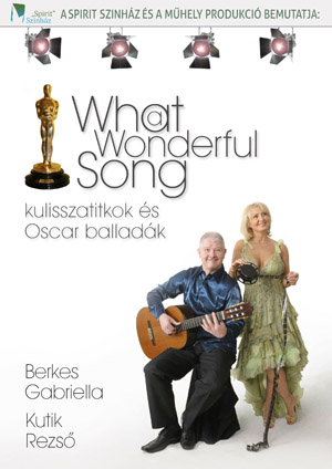 wonderful song