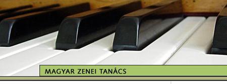 magyar zenei tanacs
