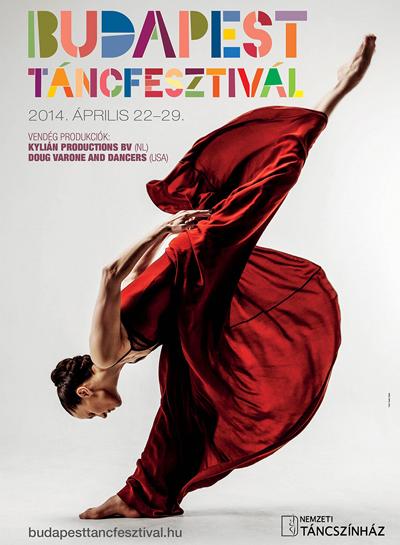 Budapest Tancfesztival 2014