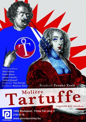 tartuffe x