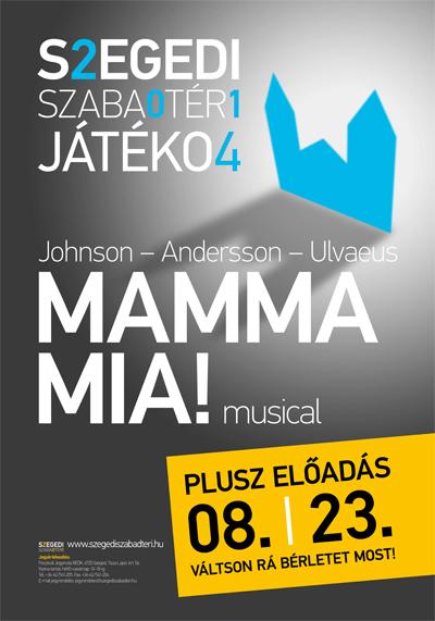 szesza2013 mammamia