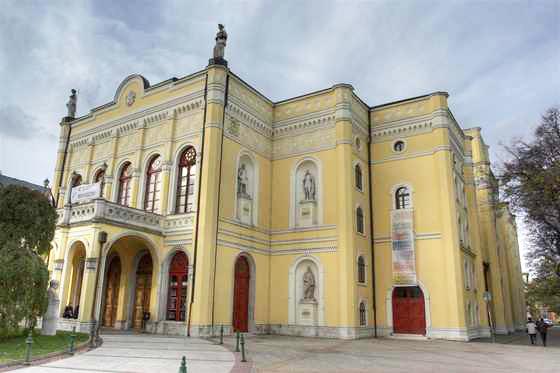 Debreceni